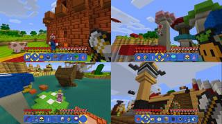 Minecraft: Nintendo Switch Edition Nintendo Switch