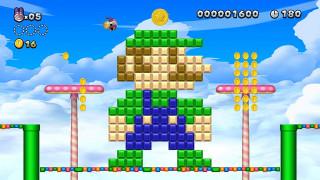 New Super Mario Bros U Deluxe Nintendo Switch