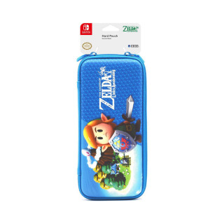 Nintendo Switch Zelda Link's Awakening Tough Pouch (HORI) Nintendo Switch