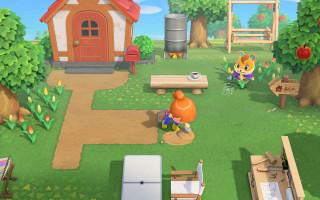 Nintendo Switch + Animal Crossing: New Horizons Edition Nintendo Switch