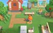 Nintendo Switch + Animal Crossing: New Horizons Edition thumbnail