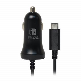 Nintendo Switch Autós töltő Nintendo Switch