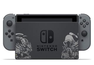 Nintendo Switch Diablo III Limited Edition Nintendo Switch