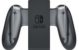 Nintendo Switch Joy-Con (Bal) + Joy-Con (Jobb) + Charging Grip Nintendo Switch