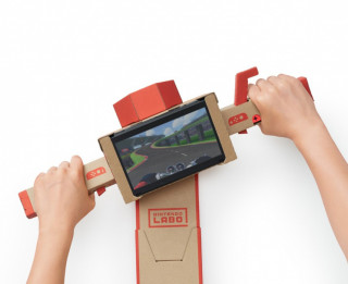 Nintendo Switch Labo Variety Kit Nintendo Switch