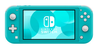 Nintendo Switch Lite (Türkiz) Nintendo Switch