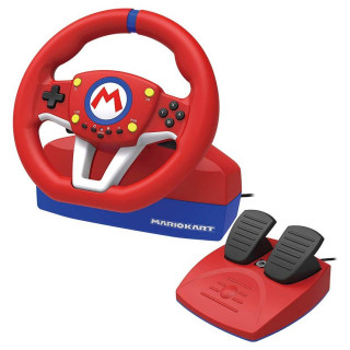 Nintendo Switch Mario Kart Racing Wheel Pro Mini (HORI) Nintendo Switch
