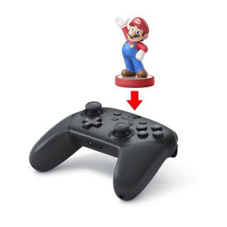Nintendo Switch Pro Kontroller Nintendo Switch