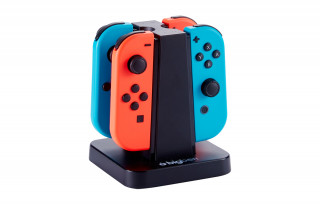 Nintendo Switch Quad Charger Nintendo Switch