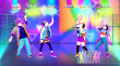 Nintendo Switch (Red-Blue) + Just Dance 2019 thumbnail
