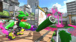 Nintendo Switch (Red-Blue) + Splatoon 2 + Super Mario Odyssey thumbnail