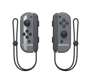 Nintendo Switch + Super Smash Bros. Ultimate Edition (Limitált kiadás) Nintendo Switch