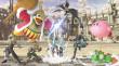 Nintendo Switch + Super Smash Bros. Ultimate Edition (Limitált kiadás) thumbnail