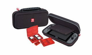 Nintendo Switch Deluxe Travel Case (BigBen) Nintendo Switch