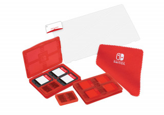 Nintendo Switch Game Traveler Protection Pack Nintendo Switch