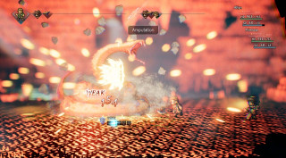 Octopath Traveler Traveler's Compendium Edition Nintendo Switch