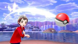 Pokémon Sword Nintendo Switch