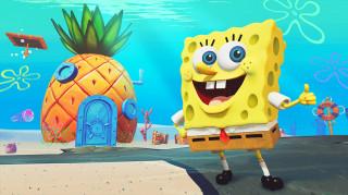 SpongeBob Squarepants: Battle for Bikini Bottom – Rehydrated Nintendo Switch