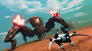 Starlink: Battle for Atlas Starter Pack Nintendo Switch