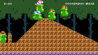 Super Mario Maker 2 Limited Edition Nintendo Switch