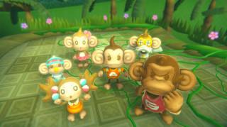 Super Monkey Ball: Banana Blitz HD Nintendo Switch