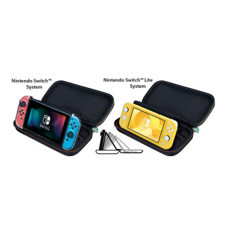 Switch Game Traveler Deluxe Travel Case Animal Crossing (BigBen) Nintendo Switch