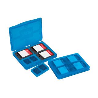 Switch Game Traveler Deluxe Travel Case RDS Zelda Grey (Nacon) Nintendo Switch