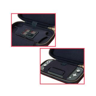 Switch Lite Game Traveler Deluxe Travel Case Zelda (BigBen) Nintendo Switch
