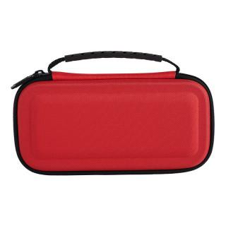 Switch Lite Transport Case - S Red (BigBen) Nintendo Switch