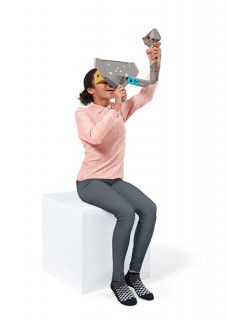 SWITCH Nintendo Labo VR Kit - Expansion Set 1 Nintendo Switch