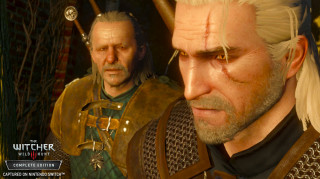 The Witcher III (3): Wild Hunt Complete Edition Nintendo Switch