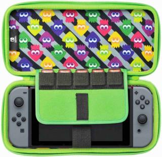 Tough Pouch for Nintendo Switch (Splatoon 2) Nintendo Switch