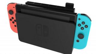 VENOM VS4901 Nintendo Switch Game Card Holder Nintendo Switch