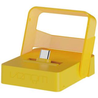 VENOM VS4923 Nintendo Switch Lite sárga töltőállvány Nintendo Switch