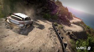 World Rally Championship 8 (WRC 8) Nintendo Switch