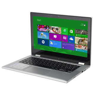Dell Inspiron 13 7000 Silver 2in1 Touch FHD W10H Ci7 8565U 16GB 512GB UHD620 Tablet