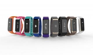 MYKRONOZ Smartwatch ZeFit2 Fekete Mobil
