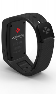 MYKRONOZ Smartwatch ZeWatch3 Mobil