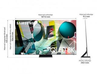 Samsung 85