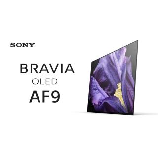 Sony Bravia KD-55AF9 55