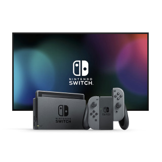 Nintendo Switch Nintendo Switch