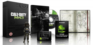 Call of Duty Modern Warfare 3 - Hardened Edition Xbox 360