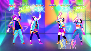 Just Dance 2019 Xbox 360