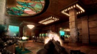 Tom Clancy's Rainbow Six: Vegas Xbox 360