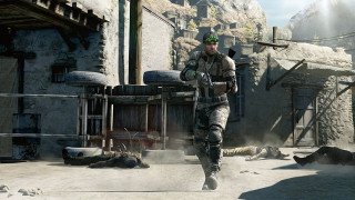 Tom Clancy's Splinter Cell Blacklist Upper Echelon Edition Xbox 360