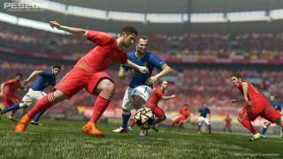 UEFA Euro 2016 Pro Evolution Soccer Xbox 360