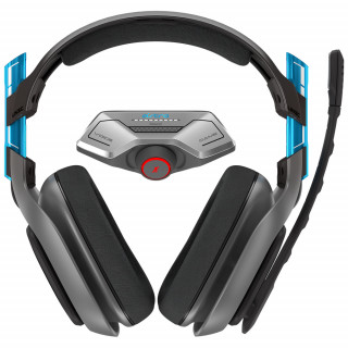 Astro A40 Headset + MixAmp M80 (Halo 5 Edition) Xbox One