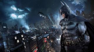 Batman: Arkham Collection Xbox One