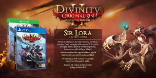 Divinity: Original Sin 2 - Definitive Edition Xbox One