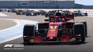 F1 2018 Xbox One
